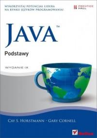 Java. Podstawy - okładka książki