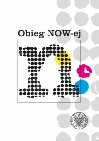 Obieg NOW-ej - okładka książki
