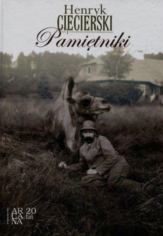 Pamiętniki - okładka książki
