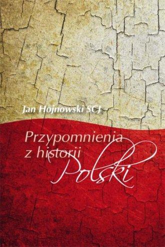 Przypomnienia z historii Polski - okładka książki