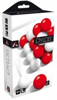 Pylos (wersja podróżna) - zdjęcie zabawki, gry