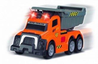 Ciężarówka. Wywrotka - zdjęcie zabawki, gry
