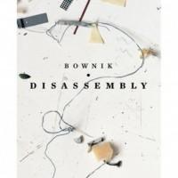 Disassembly - okładka książki