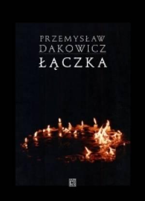 Łączka (książka z płytą CD) - okładka książki