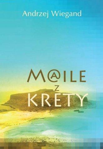 Maile z Krety - okładka książki
