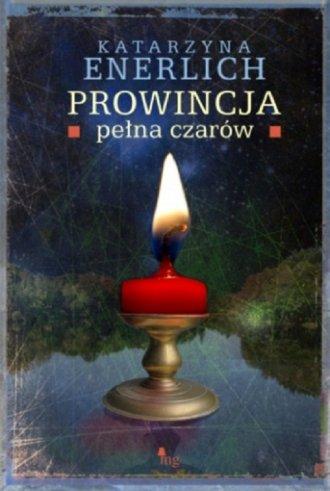 Prowincja pełna czarów - okładka książki
