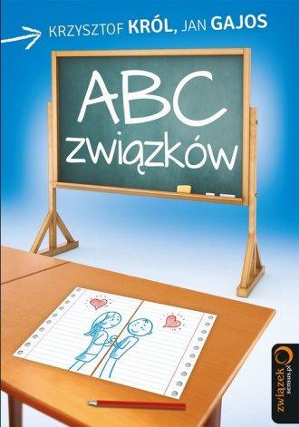 ABC związków - okładka książki