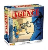 Agenci. Gra planszowa - Wydawnictwo - zdjęcie zabawki, gry