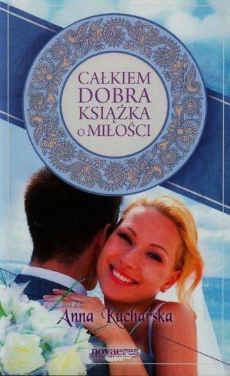 Całkiem dobra książka o miłości - okładka książki