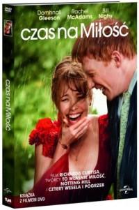 Czas na Miłość - Wydawnictwo - okładka filmu