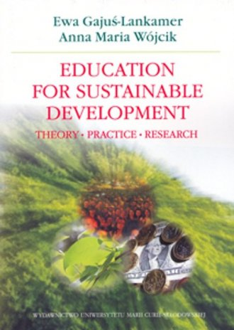 research papers on education for sustainable development Qaa education for sustainable development: guidance for higher education  providers  approaches to esd research on teaching and learning in higher  education  and collaboration, pedrio occasional paper 8: plymouth  university.