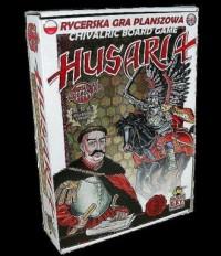 Husaria - zdjęcie zabawki, gry