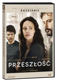 Przeszłość - Farhadi Asghar - okładka filmu