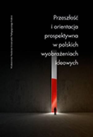 Przeszłość i orientacja prospektywna - okładka książki