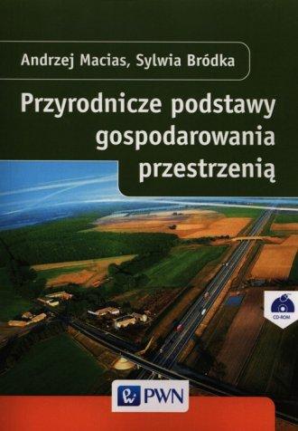 Przyrodnicze podstawy gospodarowania - okładka książki