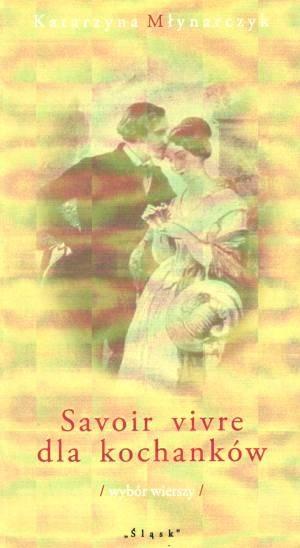 Savoir vivre dla kochanków/wybór - okładka książki