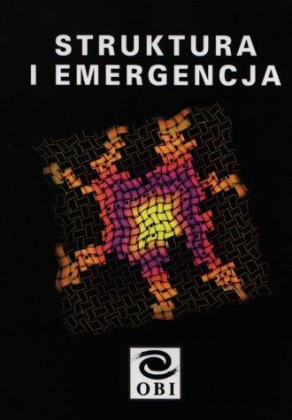 Struktura i emergencja - okładka książki