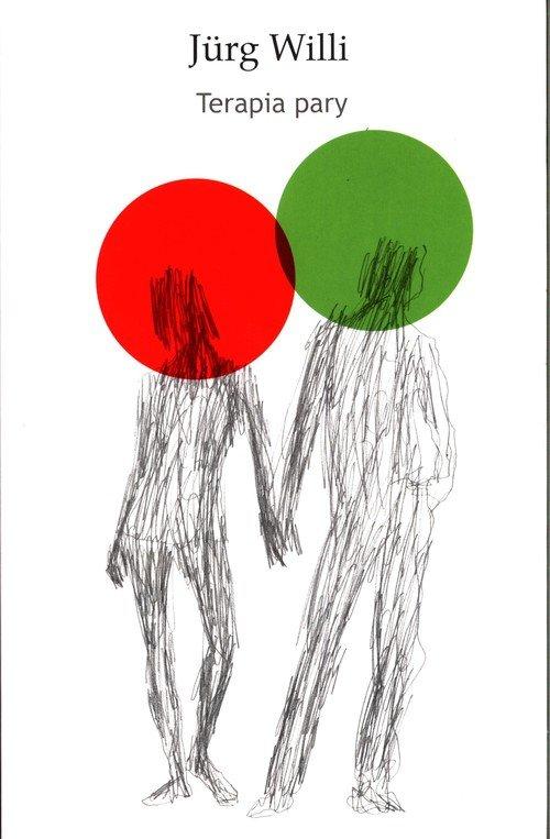 Terapia pary - okładka książki