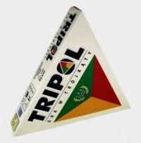 Tripol. Gra w trójkąty - zdjęcie zabawki, gry