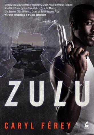 Zulu - okładka książki