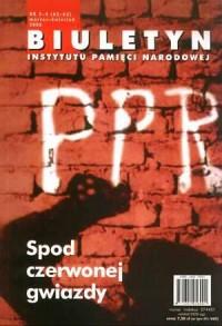 Biuletyn IPN nr 62-63 (3-4) / 2006 - okładka książki