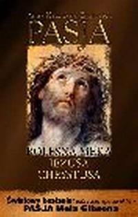 Pasja czyli Bolesna Męka Jezusa Chrystusa - okładka książki