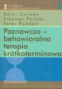 Poznawczo-behawioralna terapia krótkoterminowa - okładka książki