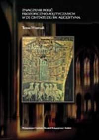 Znaczenie pojęć filozoficzno-politycznych - okładka książki