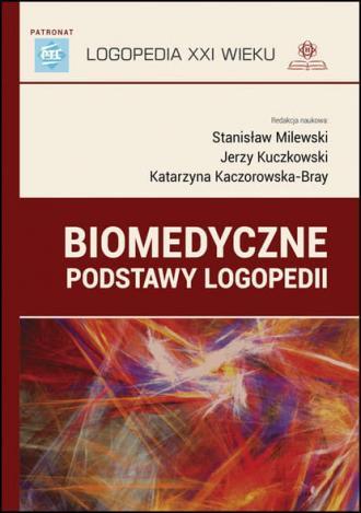 Biomedyczne podstawy logopedii - okładka książki