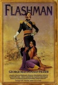 Flashman. Z Dzienników Flashmana, 1839-1842 - okładka książki