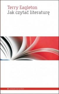 Jak czytać literaturę - okładka książki