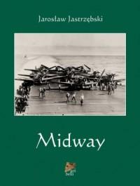 Midway - Jarosław Jastrzębski - okładka książki