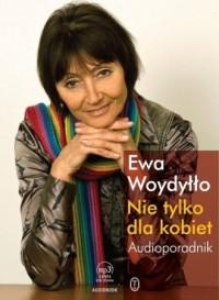 Nie tylko dla kobiet (CD mp3) - pudełko audiobooku