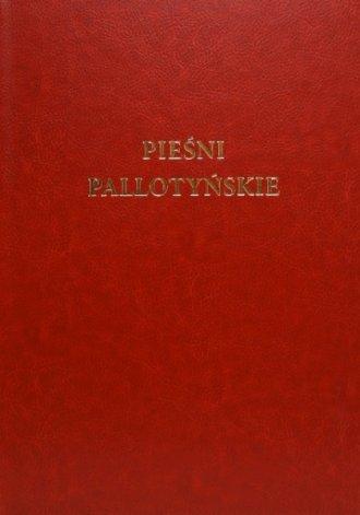 Pieśni Pallotyńskie (+ CD) - okładka książki