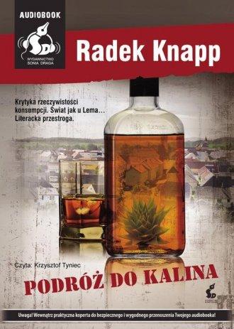 Podróż do Kalina (CD mp3) - okładka płyty
