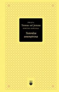 Twierdza wewnętrzna - okładka książki