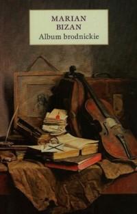 Album brodnickie - okładka książki