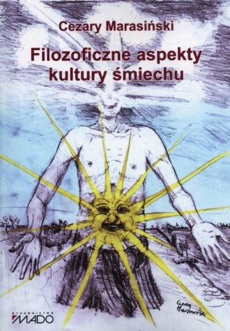 Filozoficzne aspekty kultury śmiechu - okładka książki