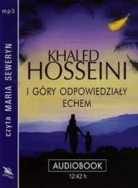 I góry odpowiedziały echem (CD - pudełko audiobooku