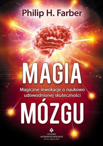 Magia mózgu. Magiczne inwokacje - okładka książki