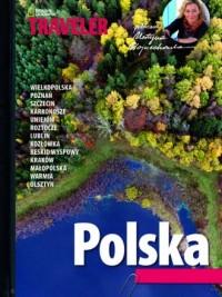 Polska cz. 1 - okładka książki