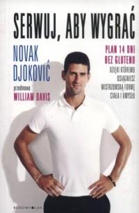 Serwuj, aby wygrać. Plan 14 dni - okładka książki