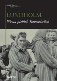 Wrota piekieł. Ravensbrück - Anja - okładka książki
