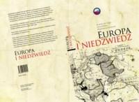 Europa i Niedźwiedź - okładka książki