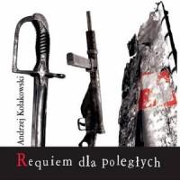 Requiem dla poległych (2 CD) - - okładka płyty