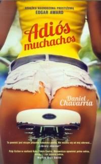 Adios Muchachos - okładka książki
