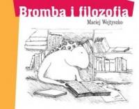 Bromba i filozofia - okładka książki