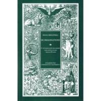 De Imaginatione - okładka książki