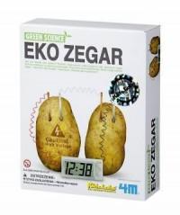 Eko zegar - zdjęcie zabawki, gry