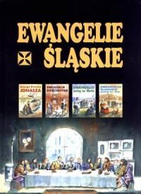 Ewangelie śląskie - okładka książki